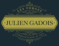 Les Forges de Julien Gadois Logo